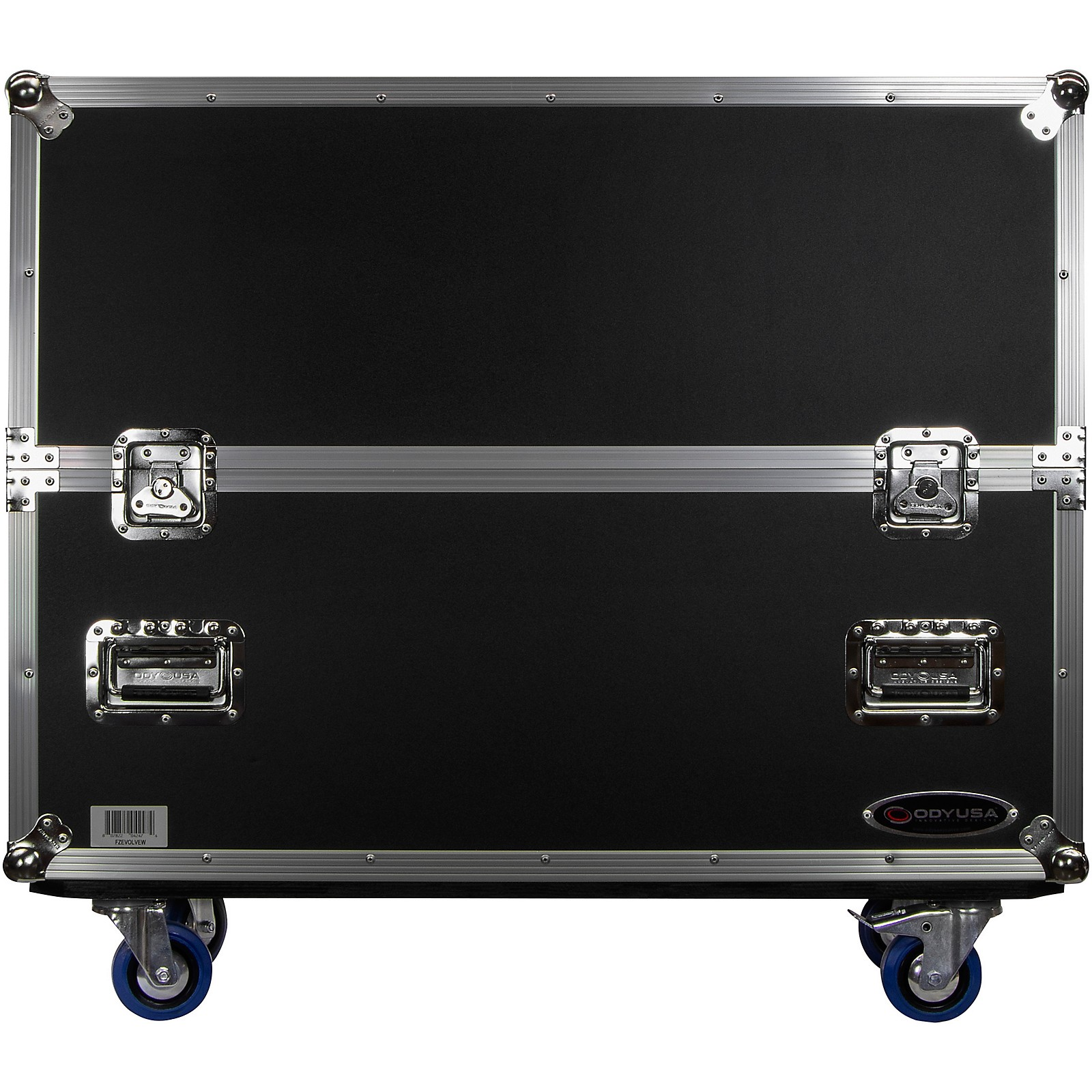 Open Box Odyssey FZEVOLVEW Electro-Voice EVOLVE 50 Portable Column System Case with Wheels