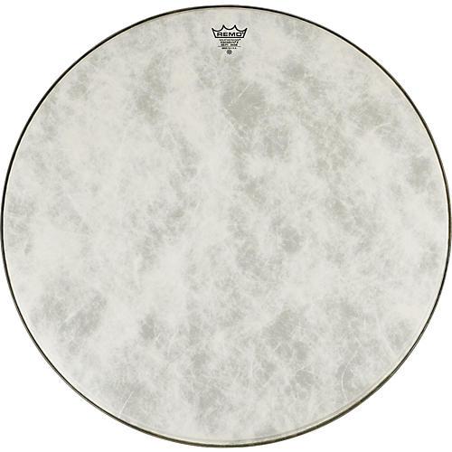 Open Box Remo FiberSkyn 3 EE Heavy Bass Drum Head