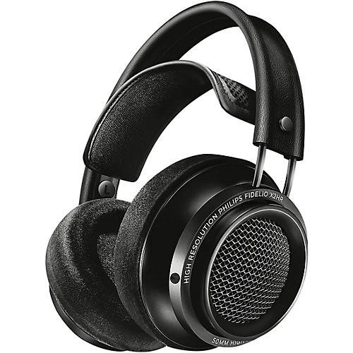 Open Box Philips Fidelio X2HR Hi-Res Headphones