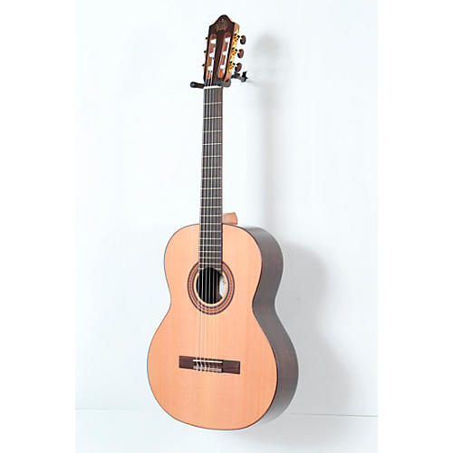 Open Box Kremona Fiesta FC Classical Acoustic Guitar
