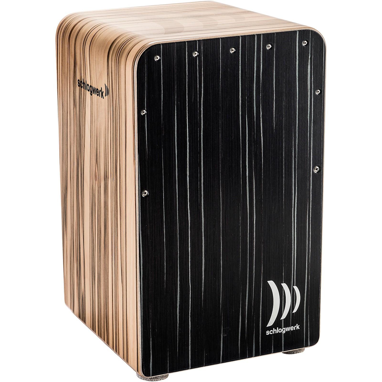 Open Box SCHLAGWERK Fineline Comfort Cajon