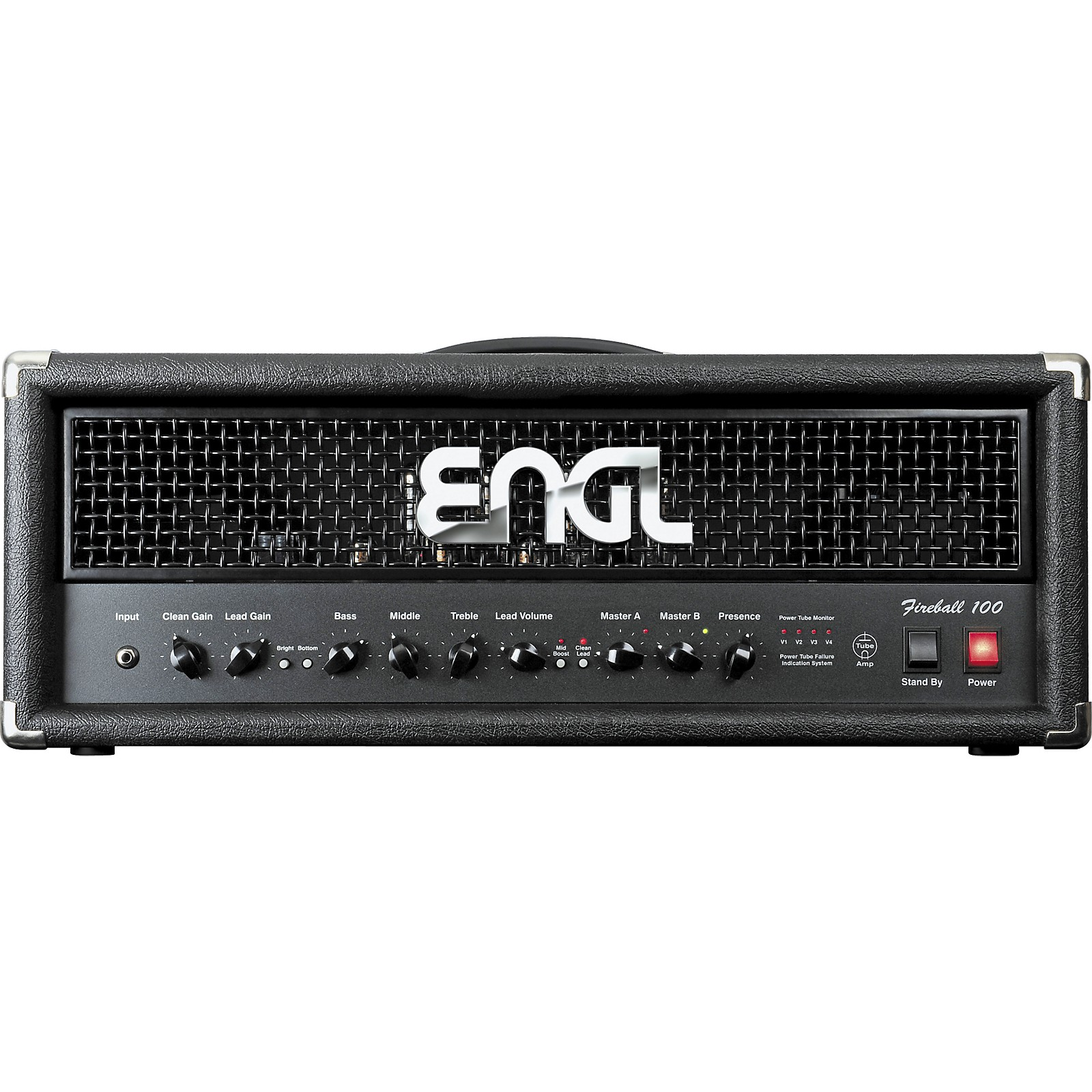 Open Box Engl Fireball 100 100W Tube Guitar Amp Head