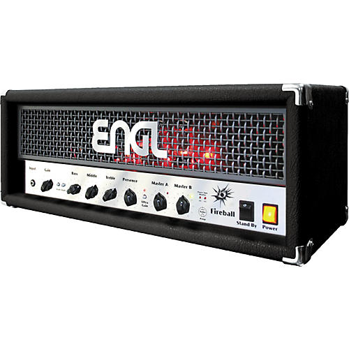 Open Box Engl Fireball 60 60W Tube Guitar Amp Head