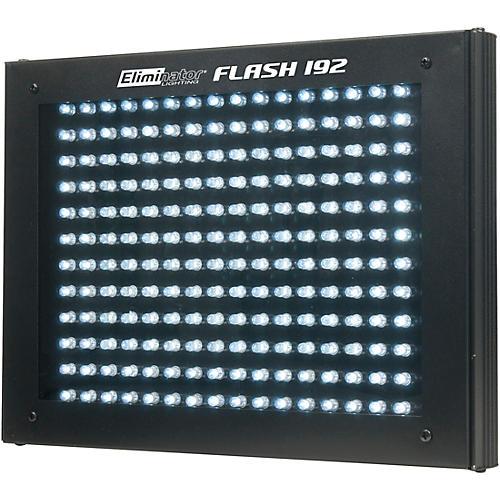 Open Box Eliminator Lighting Flash 192 LED Strobe Panel