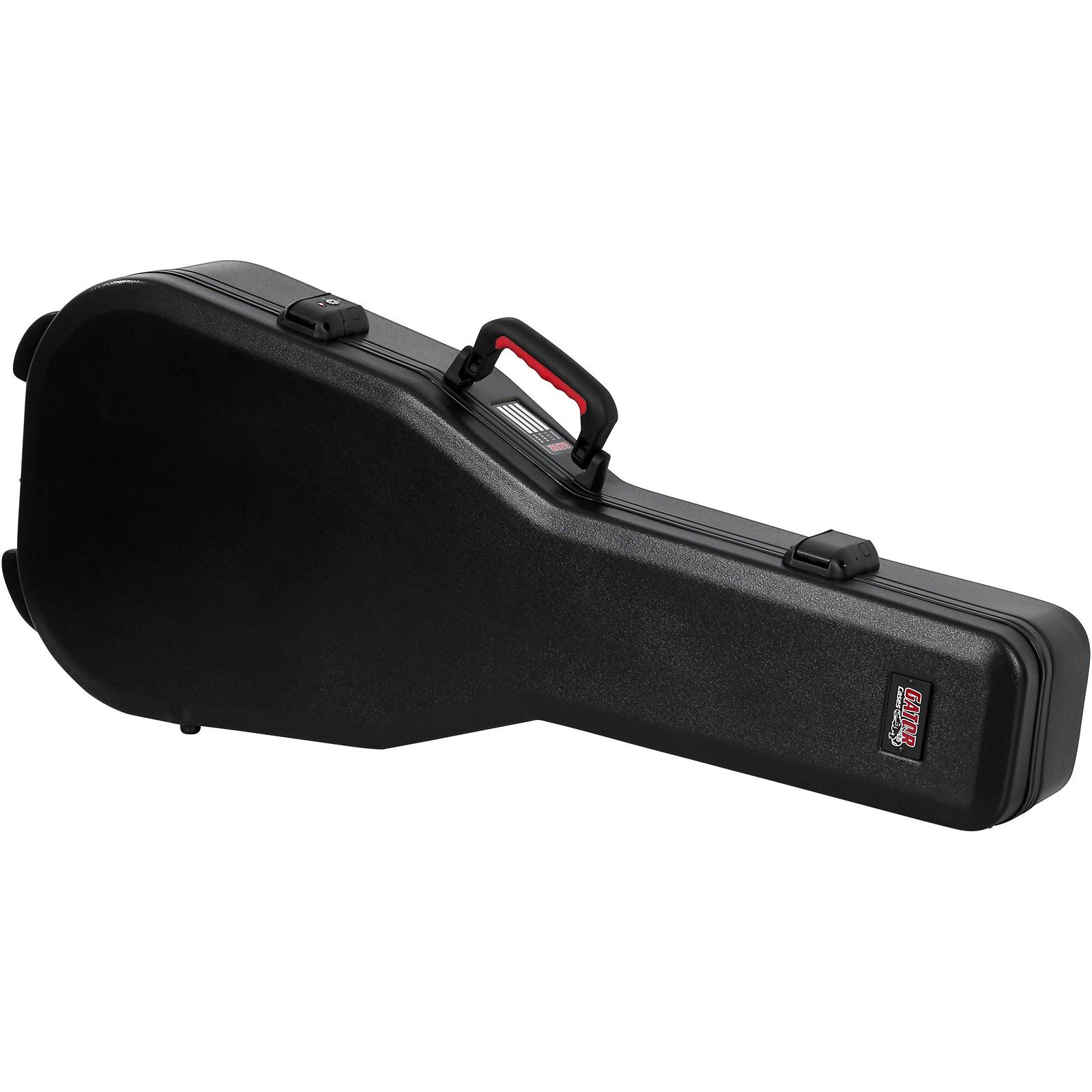 Open Box Gator Flight Pro TSA Series ATA Molded Classical Guitar Case