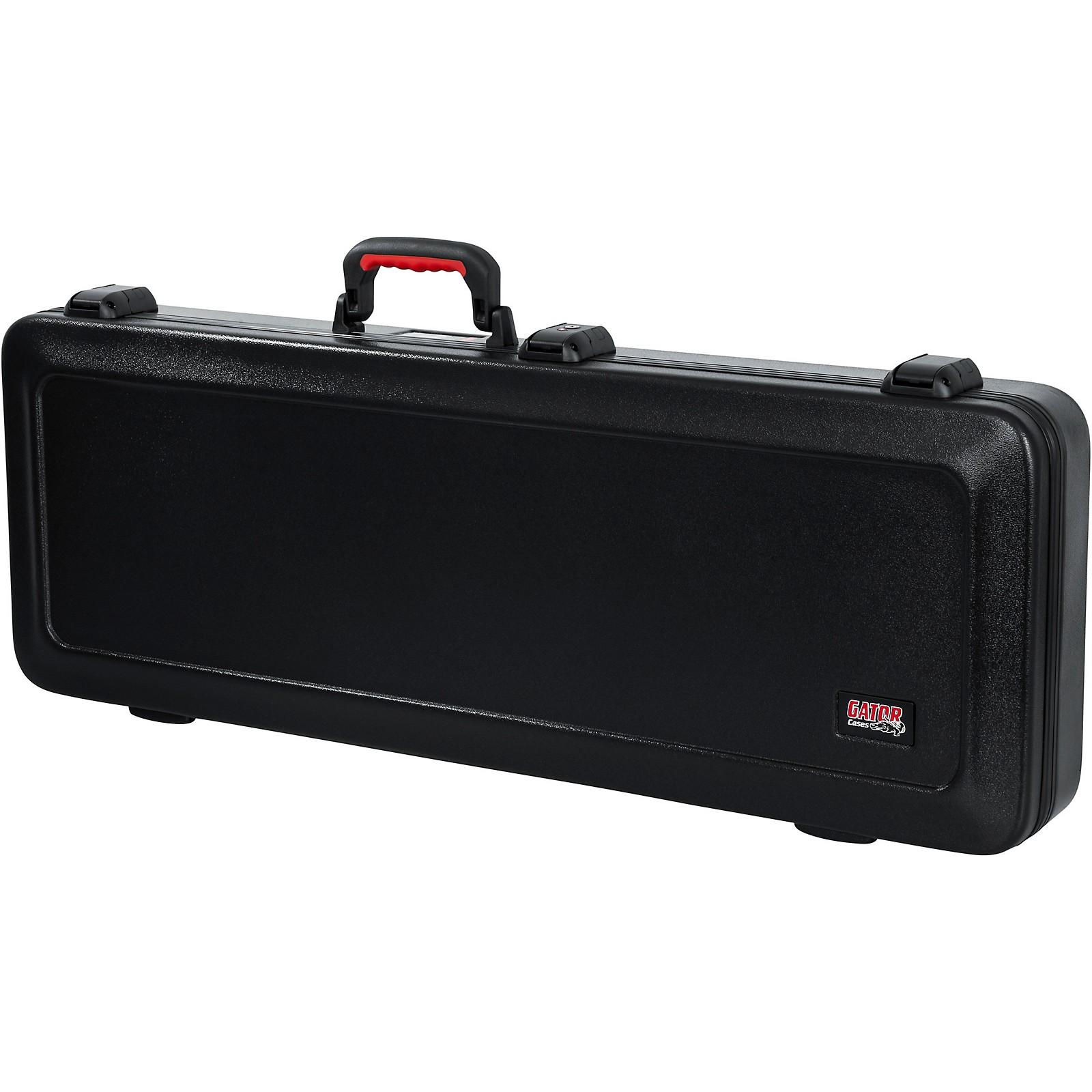 Open Box Gator Flight Pro TSA Series ATA Molded Electric Guitar Case
