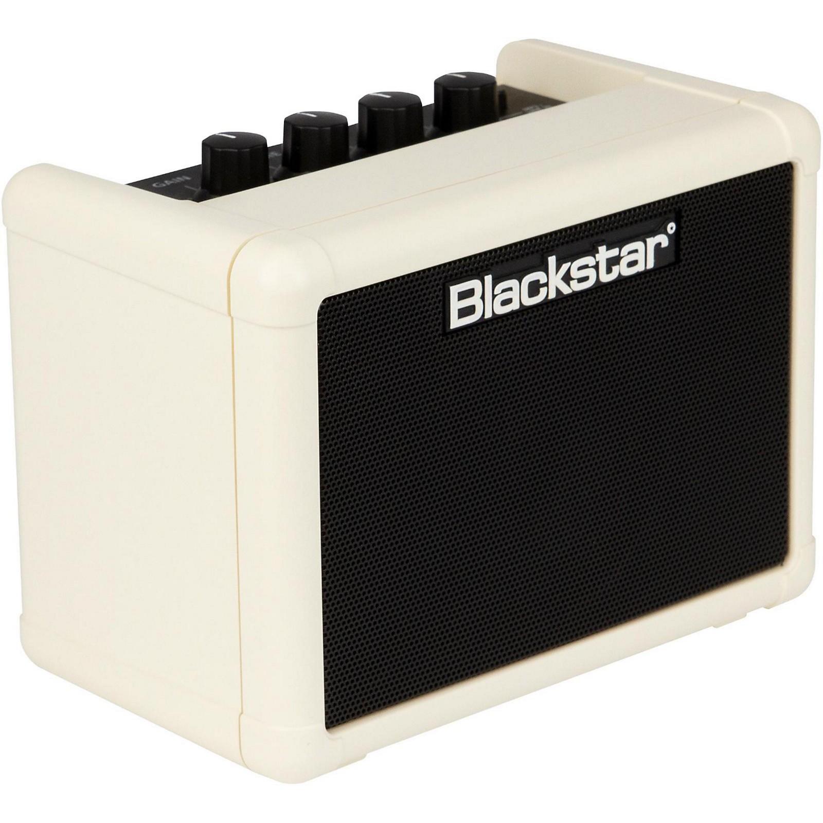 Open Box Blackstar Fly 3W Guitar Combo Amp Pack