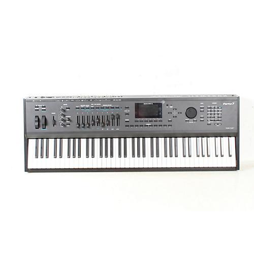 Open Box Kurzweil Forte 76-Key Stage Piano