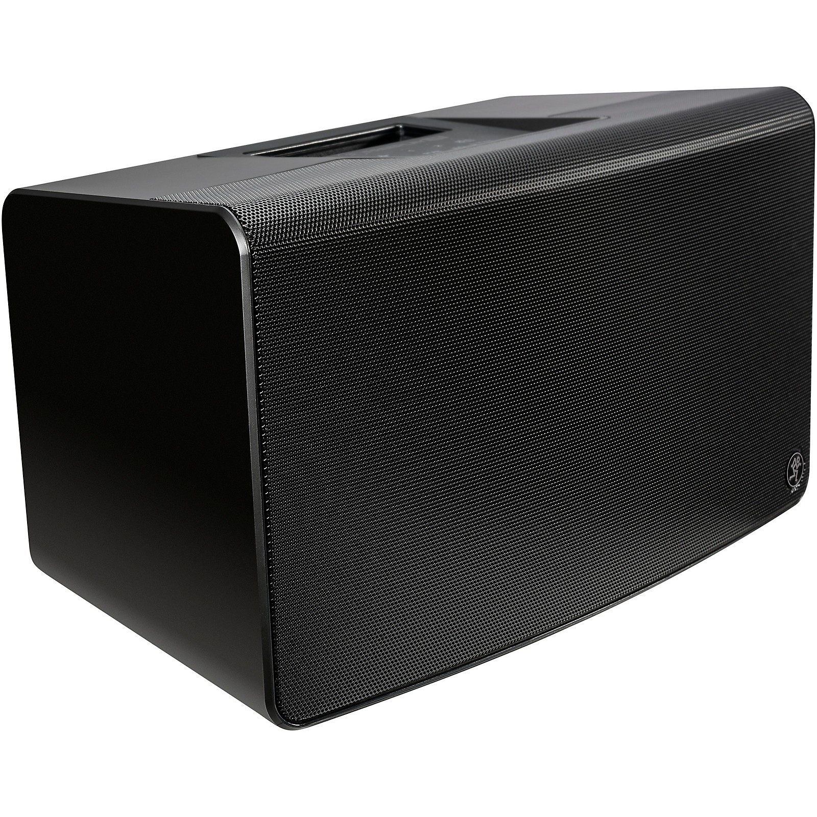 Open Box Mackie FreePlay LIVE Portable Rechargeable PA Speaker with Bluetooth