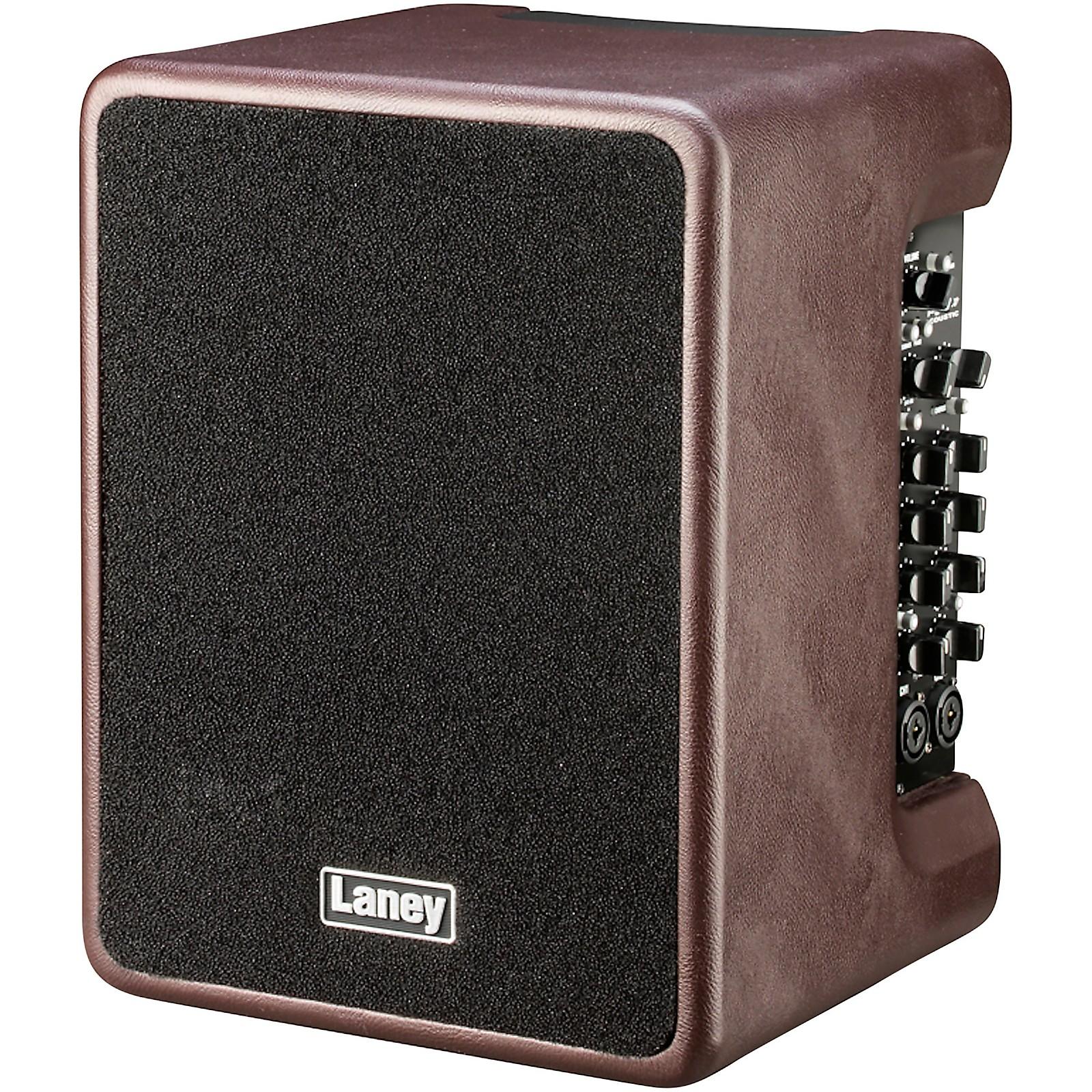 Open Box Laney Fresco 35W 1x8 Guitar Combo Amp