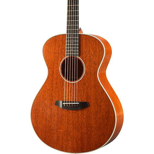 Open Box Breedlove Frontier Concert E Mahogany - Mahogany Acoustic-Electric Guitar