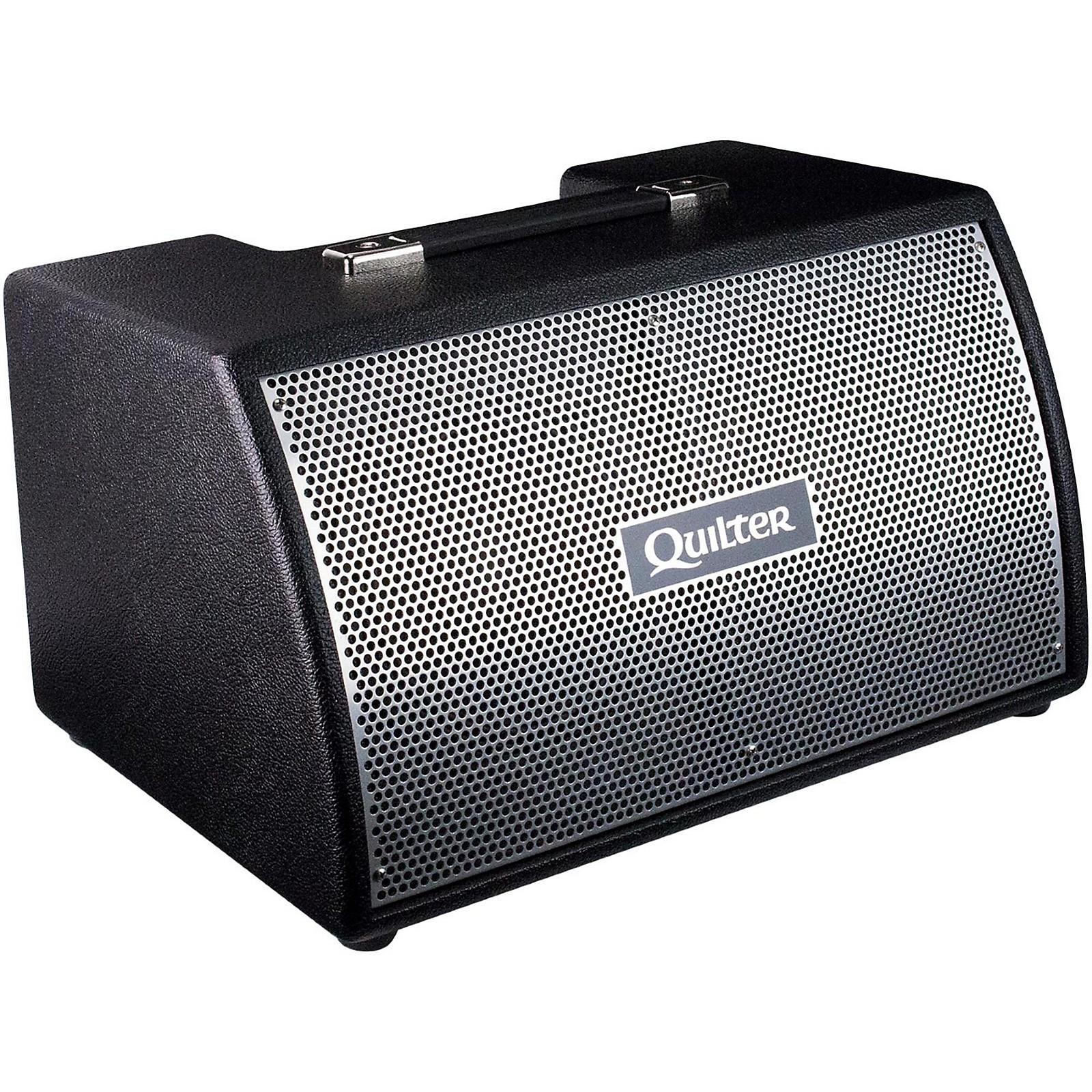 Open Box Quilter Labs Frontliner 2x8w 2x8 Modular Speaker Cabinet