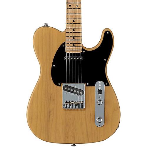 Open Box G&L Fullerton Deluxe ASAT Classic Maple Fingerboard Electric Guitar