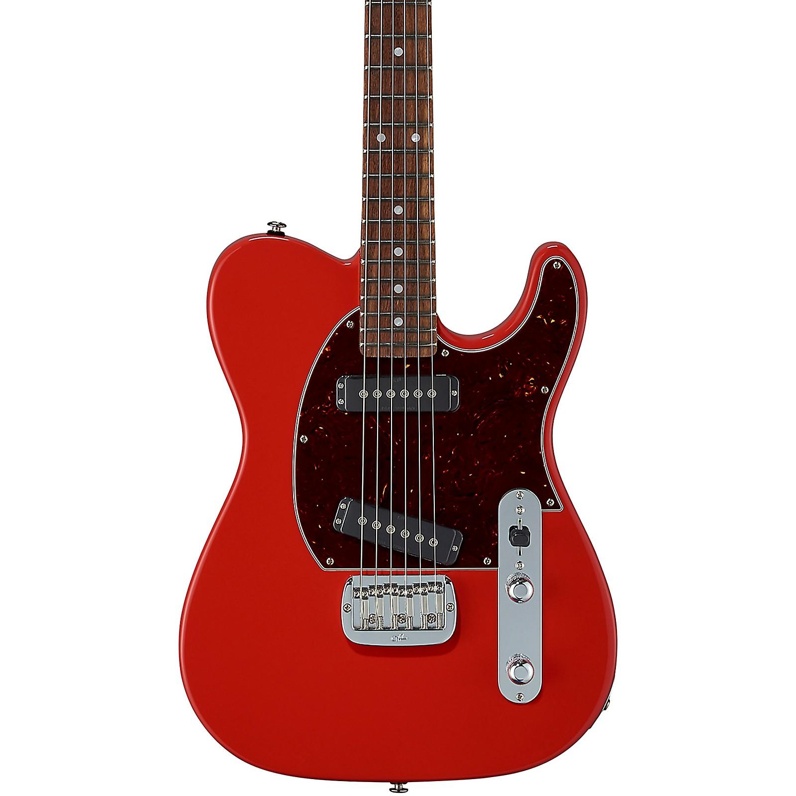 Open Box G&L Fullerton Deluxe ASAT Special Caribbean Rosewood Fingerboard Electric Guitar