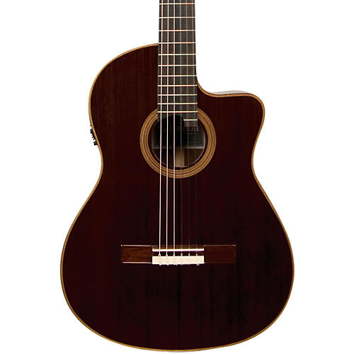 Open Box Cordoba Fusion 14 Rose Classical Guitar