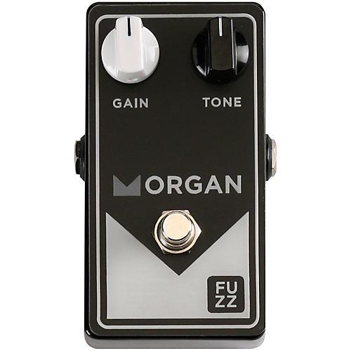 Open Box Morgan Fuzz Pedal