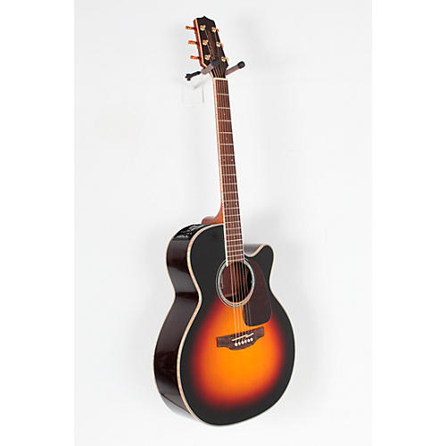 Open Box Takamine G Series GN71CE NEX Cutaway Acoustic-Electric Guitar