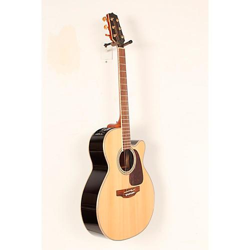 Open Box Takamine G Series GN71CE NEX Cutaway Acoustic-Electric Guitar