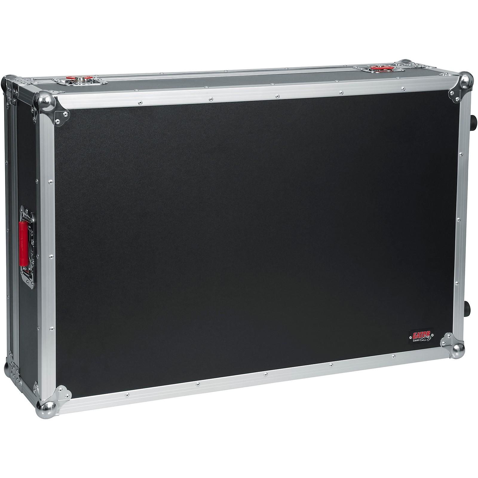 Open Box Gator G-TOURX32NDH ATA Road Case for Behringer X32 Mixer