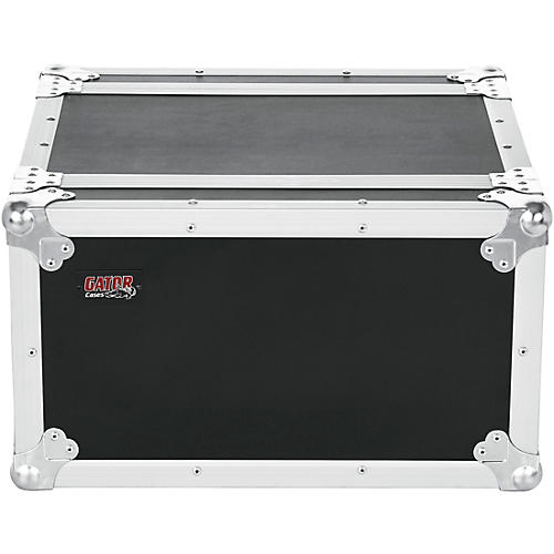 Open Box Gator G-Tour EFX 6 ATA Shallow Rack Road Case