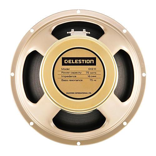 Open Box Celestion G12H-75 Creamback 12
