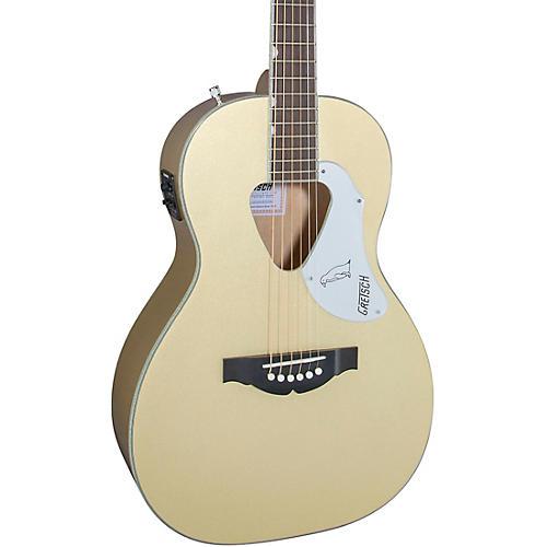 Open Box Gretsch Guitars G5021E Limited Edition Rancher Penguin Parlor Acoustic-Electric Guitar