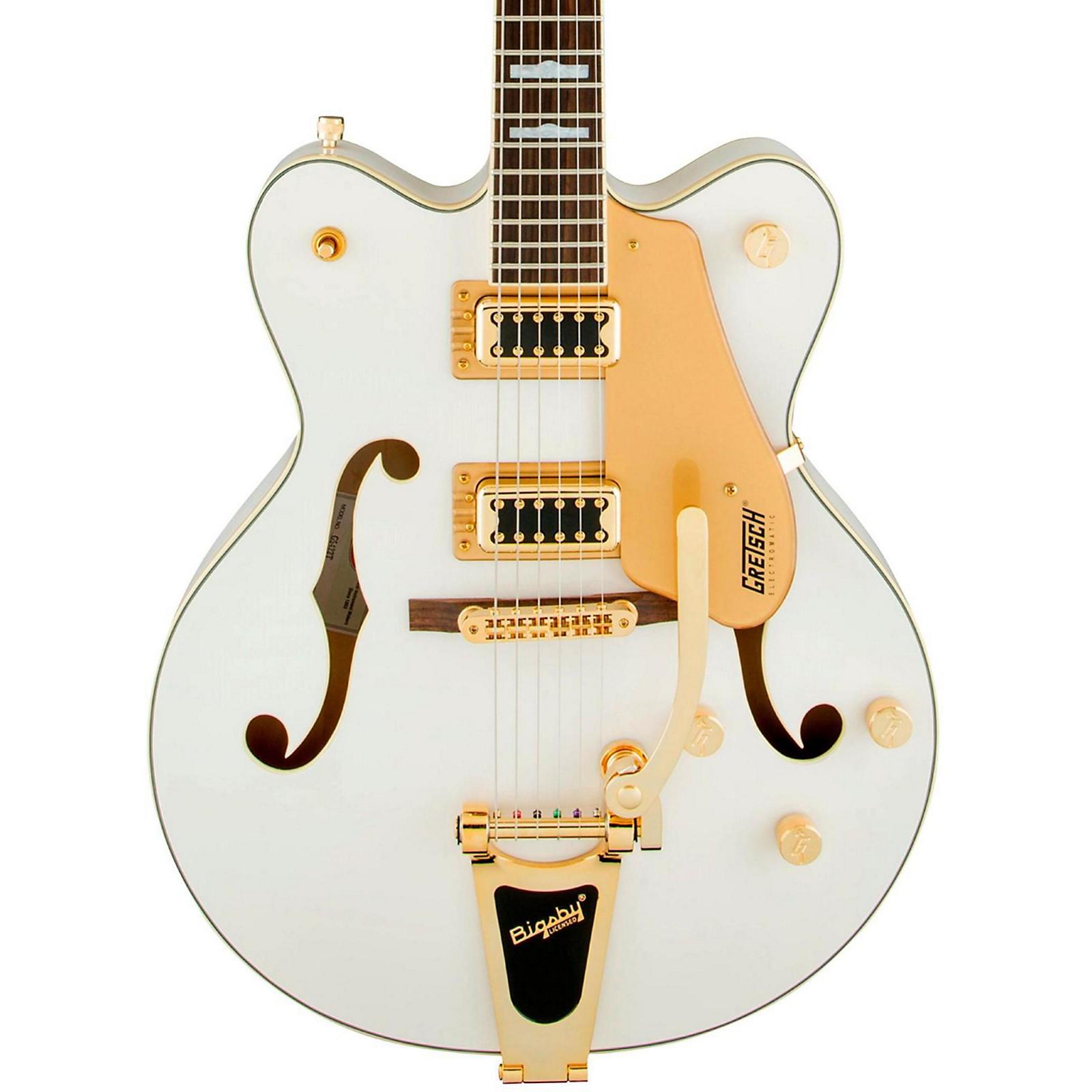 Open Box Gretsch Guitars G5422TG Electromatic Double Cutaway Hollowbody Electric Guitar