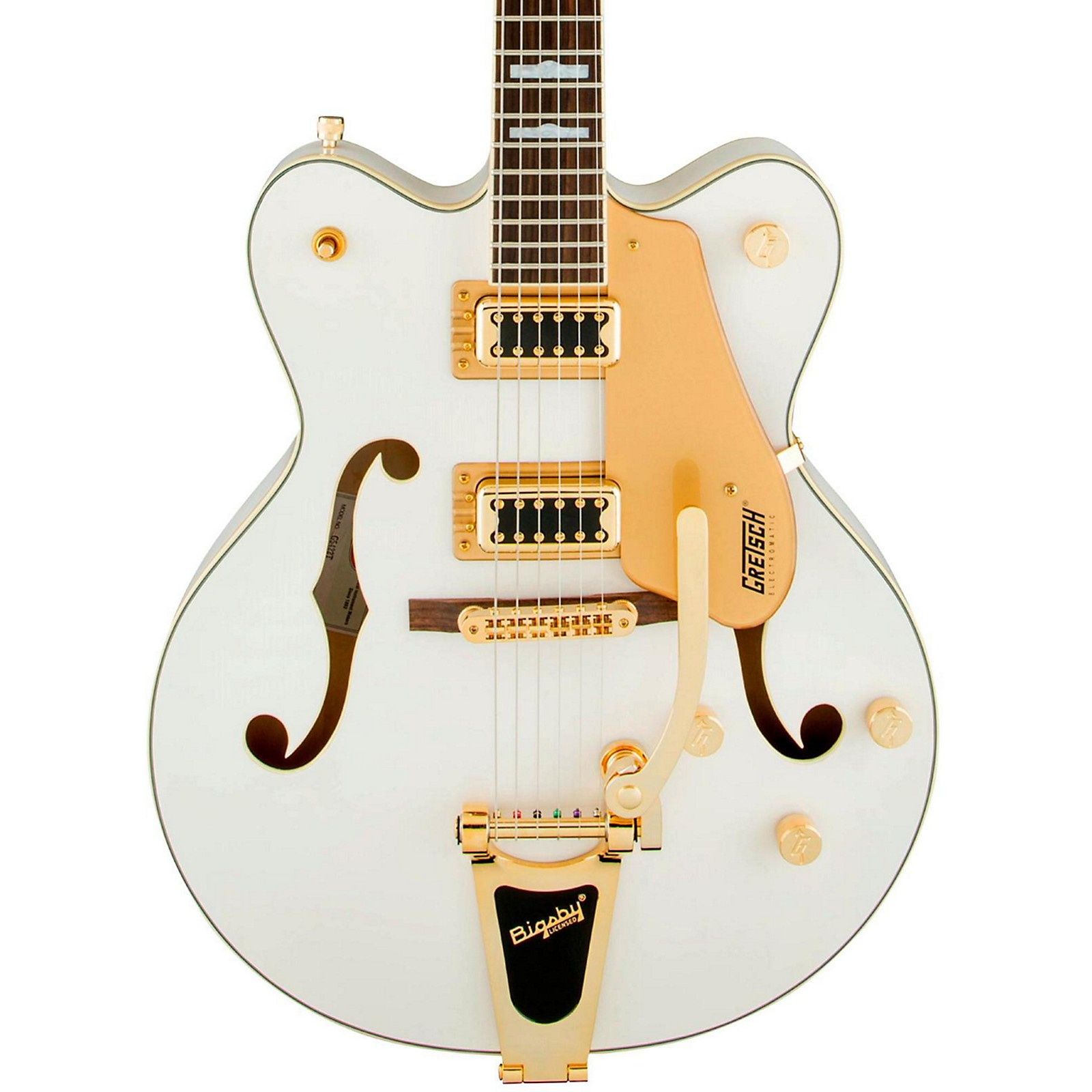 Open Box Gretsch Guitars G5422TG Electromatic Double Cutaway Hollowbody Electric Guitar