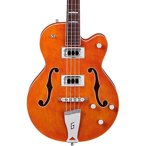 Open Box Gretsch Guitars G5440LS Electromatic Long Scale Hollowbody Bass