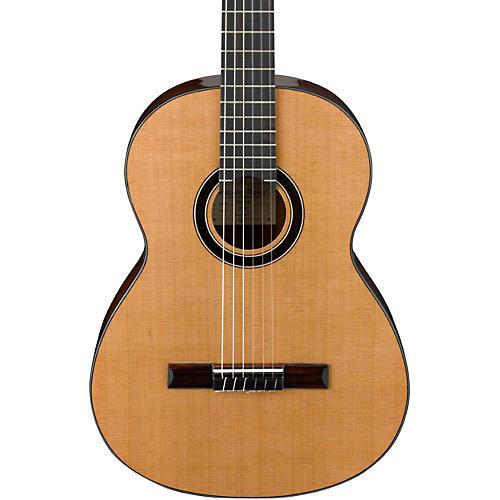 Open Box Ibanez GA15-NT Full Sized Classical Acoustic Guitar