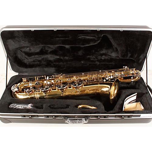 Open Box Giardinelli GBS-300 Baritone Saxophone
