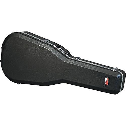 Open Box Gator GC-DREAD-12 Deluxe Dreadnought 6/12-String Guitar Case