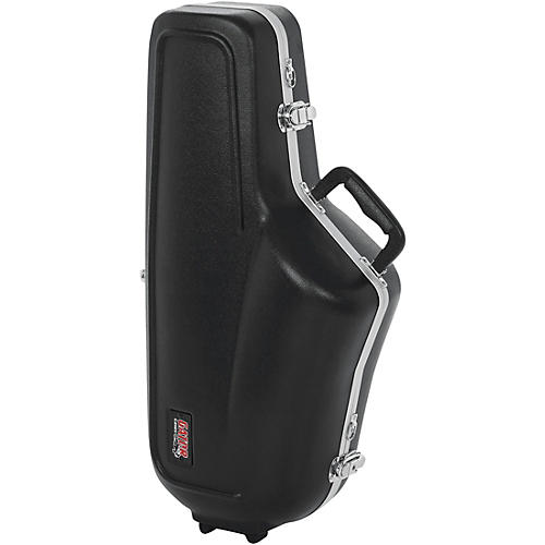 Open Box Gator GC Series Deluxe ABS Alto Saxophone Case