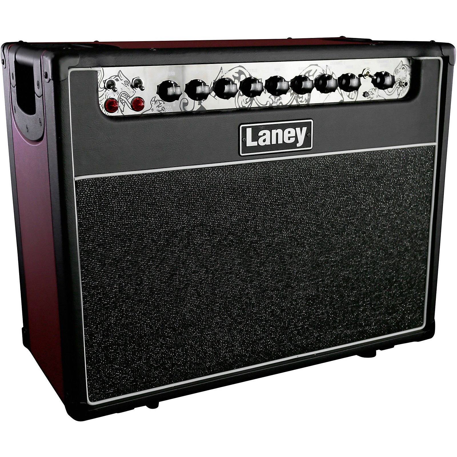 Open Box Laney GH30R-112 30W 1x12 Tube Guitar Combo Amp