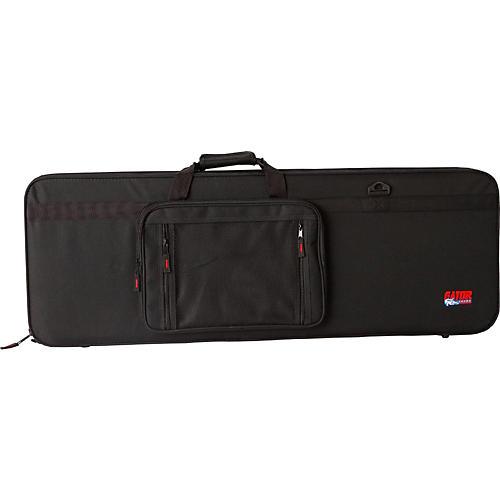 Open Box Gator GL-ELEC Lightweight Fit-All Electric Guitar Case