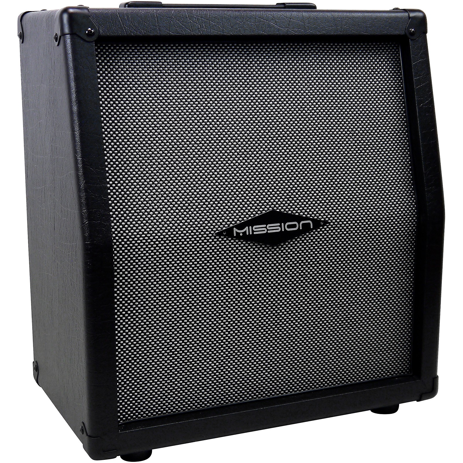 Open Box Mission Engineering GM-Io Powered Guitar Speaker Cabinet