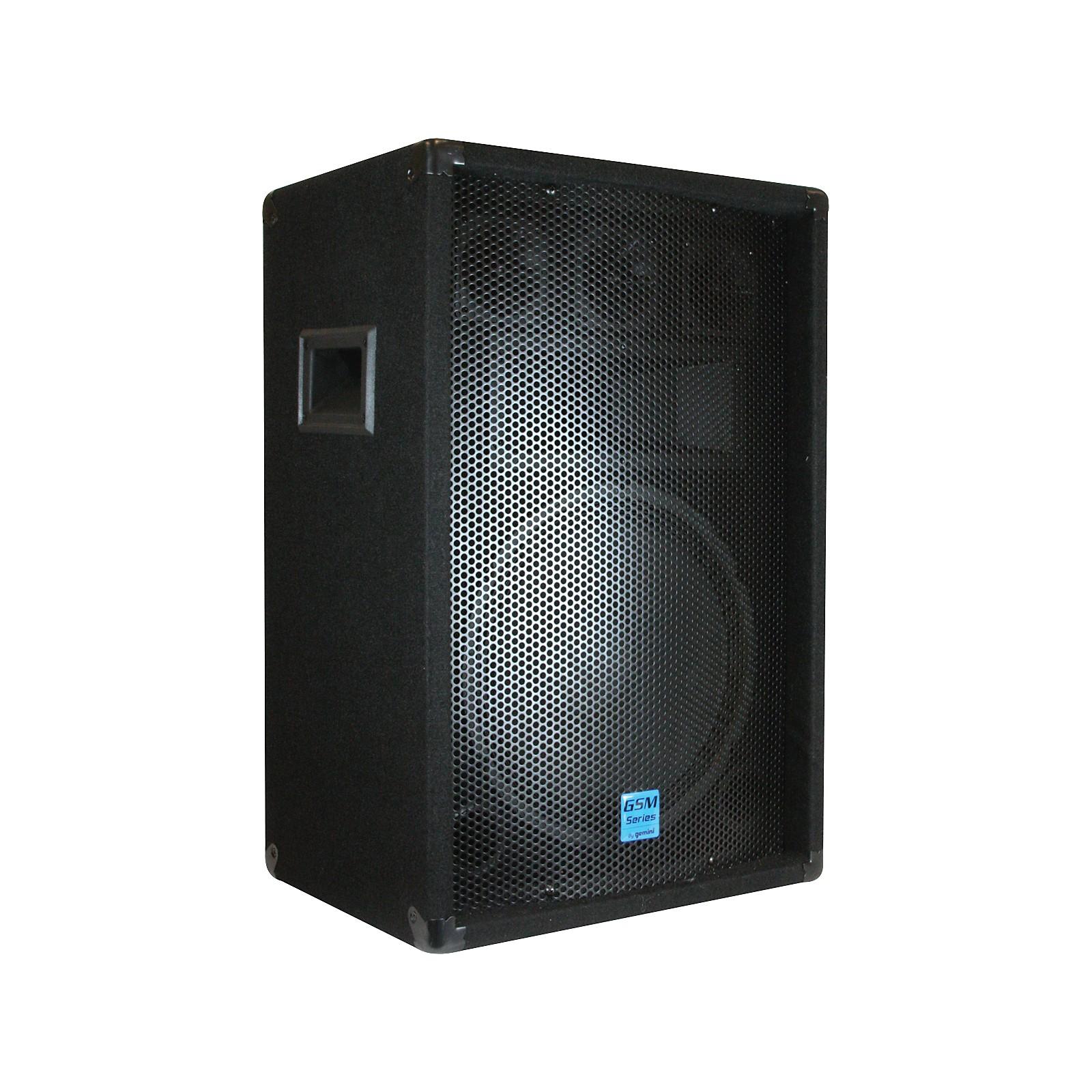 Open Box Gemini GSM-1260 12