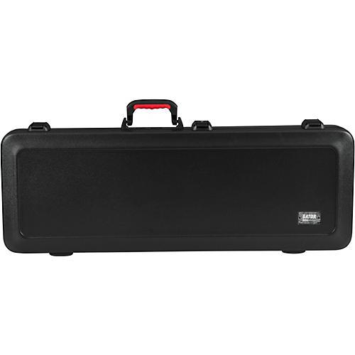 Open Box Gator GTSA Electric Guitar Case LED Edition