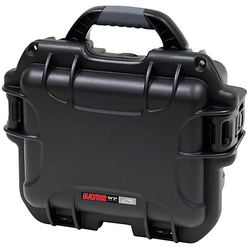 Open Box Gator GU-0907-05-WPNF Waterproof Injection Molded Case