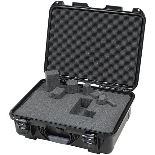 Open Box Gator GU-1813-06-WPDF Waterproof Injection Molded Case