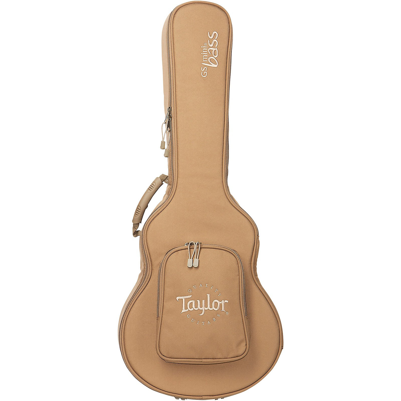 Open Box Taylor Gig Bag for GS Mini Bass