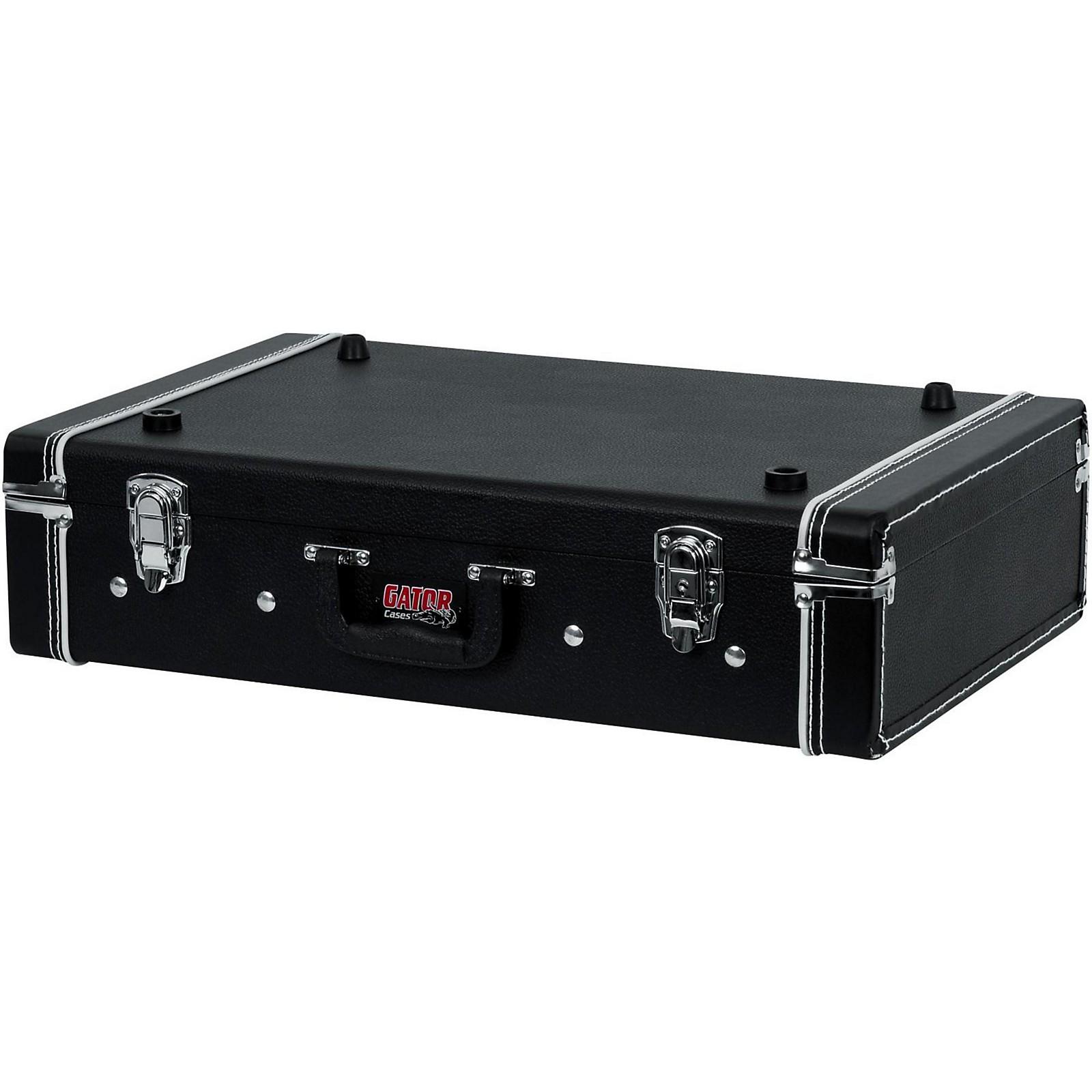 Open Box Gator Gig-Box Jr. Pedal Board/Guitar Stand Case