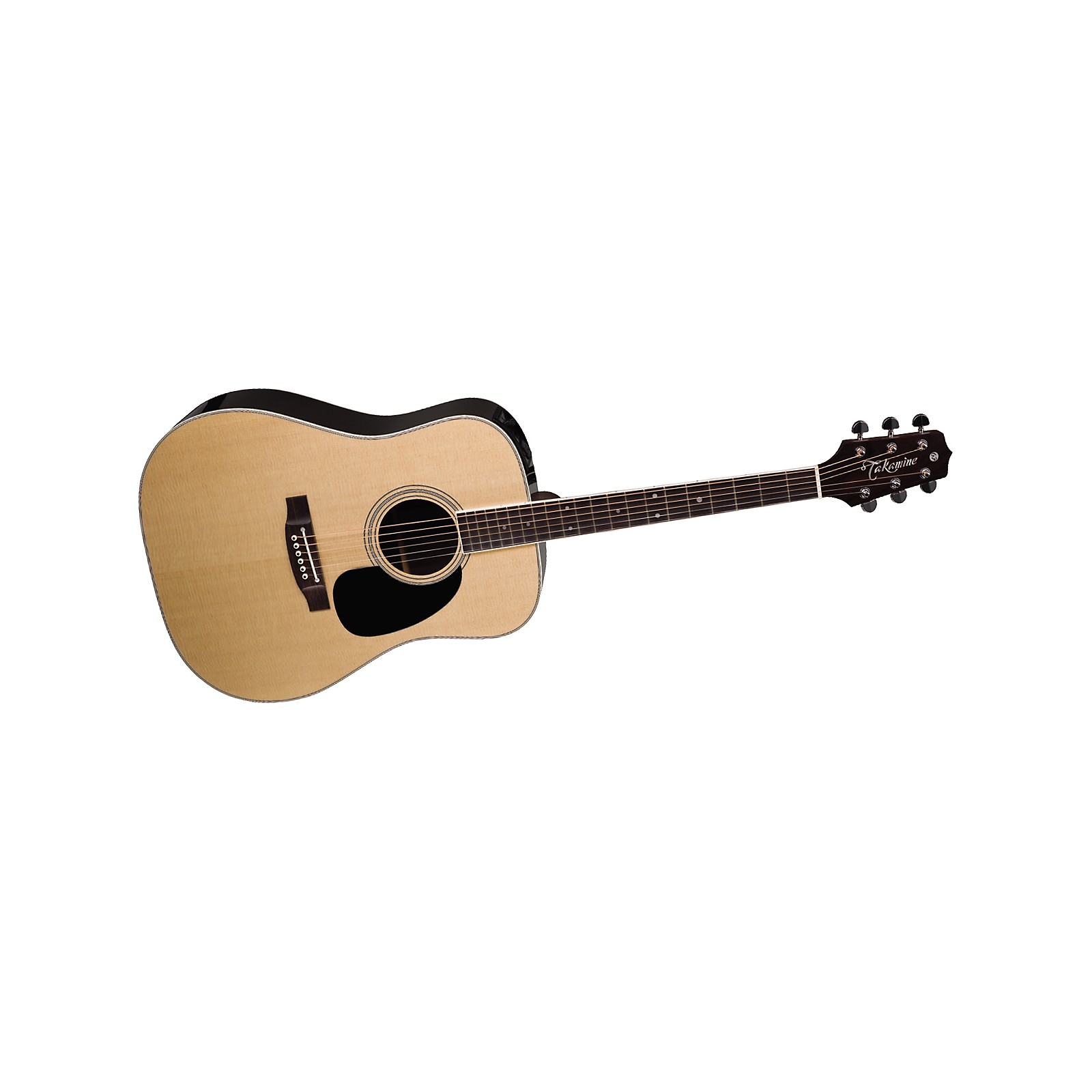 Open Box Takamine Glenn Frey Signature Acoustic-Electric Guitar