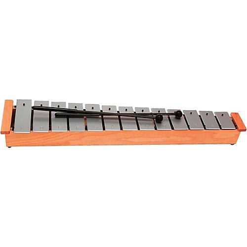 Open Box Lyons Glockenspiel Regular Wide Bar Diatonic