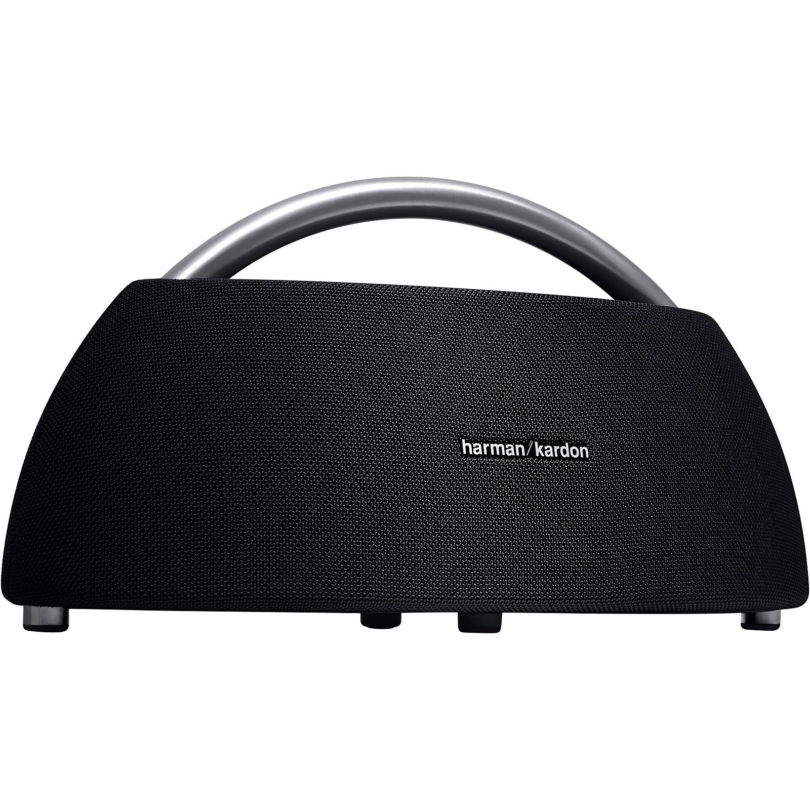 Open Box Harman Kardon Go + Play Portable Bluetooth Speaker
