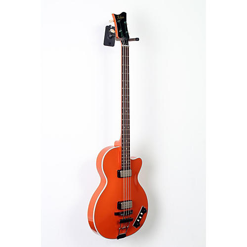 Open Box Hofner Gold Label Limited Edition Club Bass