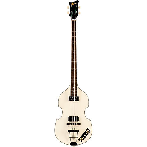 Open Box Hofner Gold Label Limited Edition Violin Bass