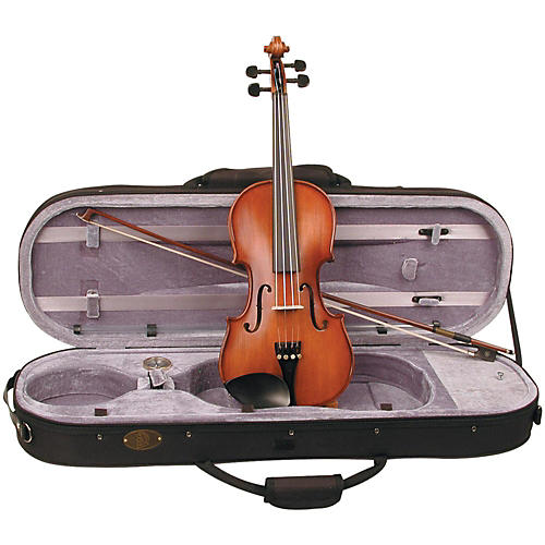 Open Box Stentor Graduate Series Violin Outfit