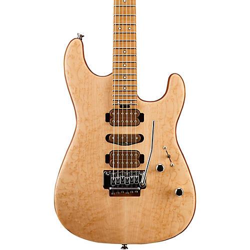 Open Box Charvel Guthrie Govan Signature Model Bird's Eye Maple Top Electric Guitar
