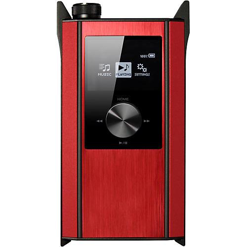 Open Box TEAC HA-P90SD Portable Headphone Amplifier/Digital Audio Player